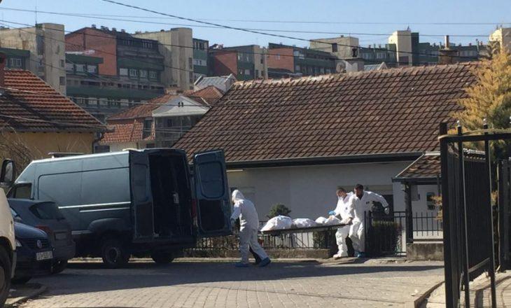 Policia: Shtetasi i huaj që u dogj dje në Prishtinë dyshohet se fillimisht u vra