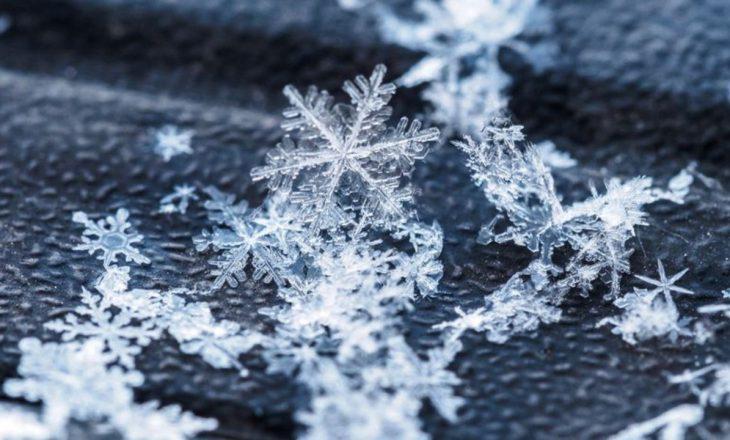 Mot i ftohtë dhe me ngrica sot në Kosovë