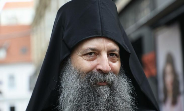 Kisha Ortodokse Serbe zgjedh patriarkun e ri