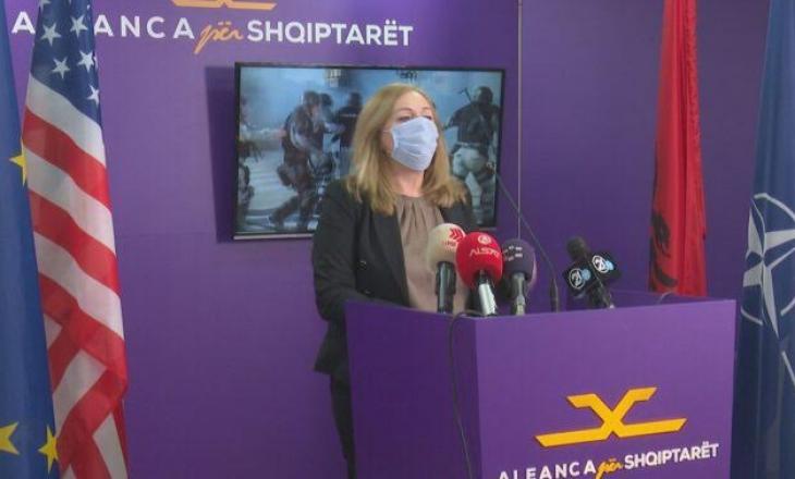 Kërkohet dorëheqja e ministrit dhe zëvendësministrit të brendshëm në Maqedoninë e Veriut