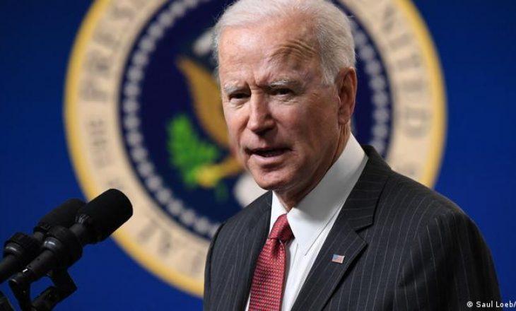 Biden do të premtojë miliarda dollarë si ndihmë për përpjekjet globale të vaksinimit