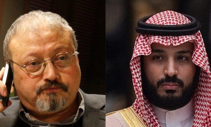 Mohammed Bin Selman (MBS) miratoi një operacion për kapjen ose vrasjen e Khashoggi-t, thuhet në raportin e SHBA-së