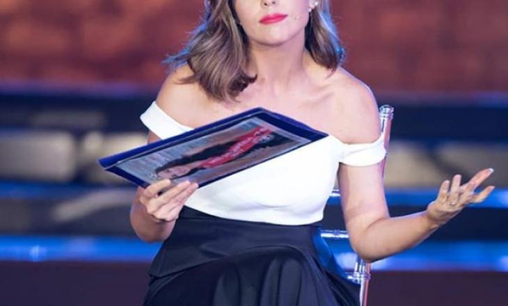 Moderatorja shqiptare nuk i shpëtoi COVID-19 – tregon në detaje simptomat e para