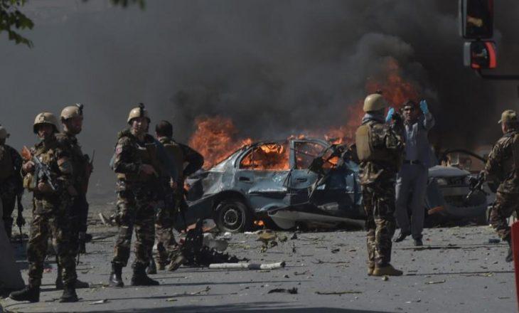 Tre shpërthime të ndara në Kabul vrasin pesë persona si dhe plagosin dy të tjerë