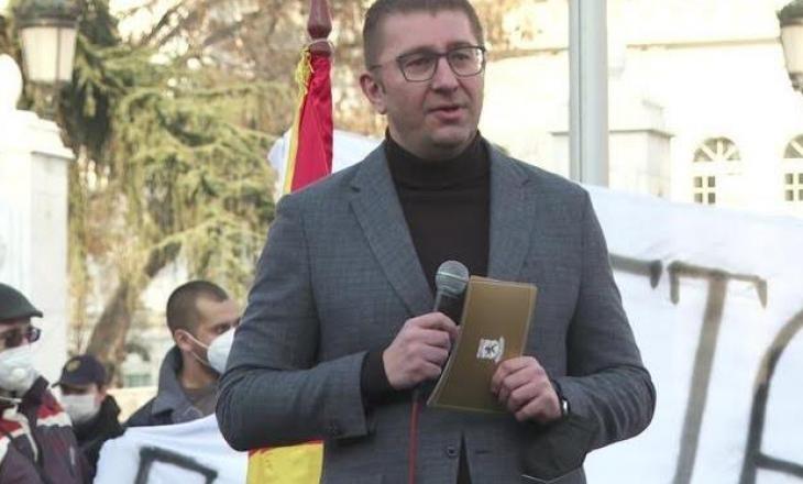 Maqedoni e Veriut, shumica e brishtë parlamentare nën kërcënimin e opozitës