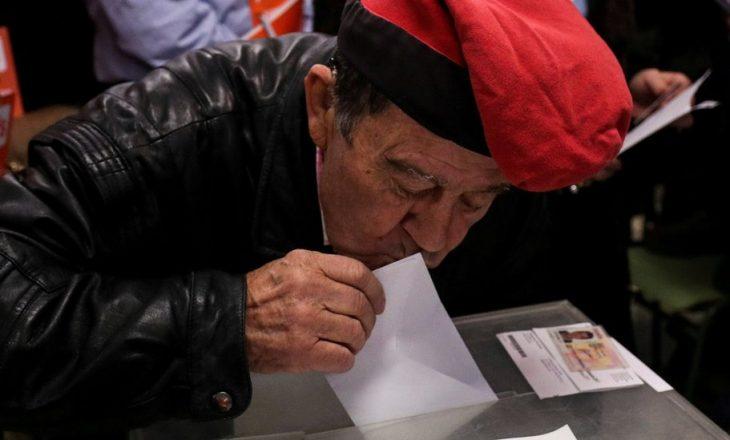 Katalonia e Spanjës zhvillon zgjedhjet kryesore mes frikës për COVID-19
