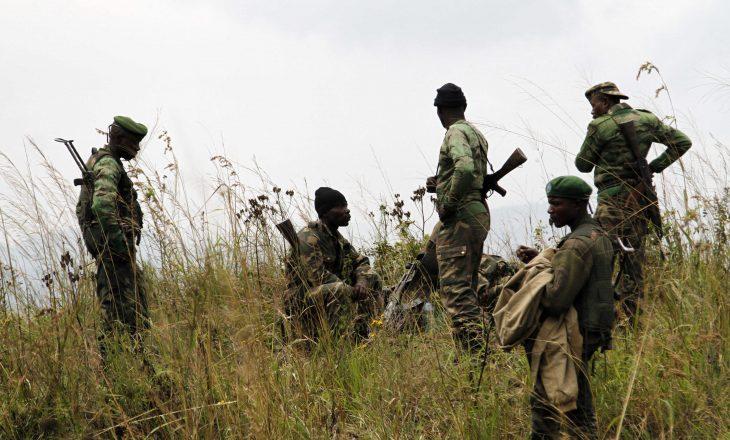 Rebelët Hutu akuzojnë Republikën Demokratike të Kongos për vrasjen ambasadorit italian