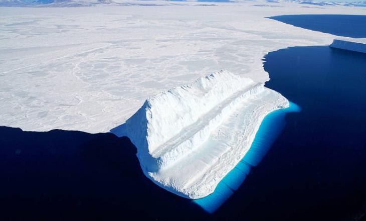 Antarktidë: Shkencëtarët zbuluan diçka që nuk e besonin kurrë