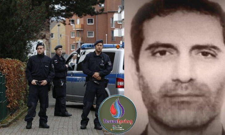 Një diplomat iranian dënohet me 20 vite burg nga një gjykatë në Belgjikë