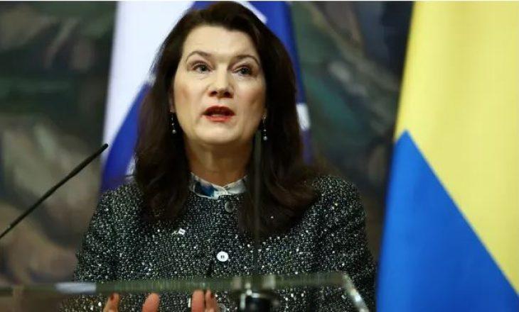 Gjermania, Polonia dhe Suedia dëbojnë diplomatët rusë