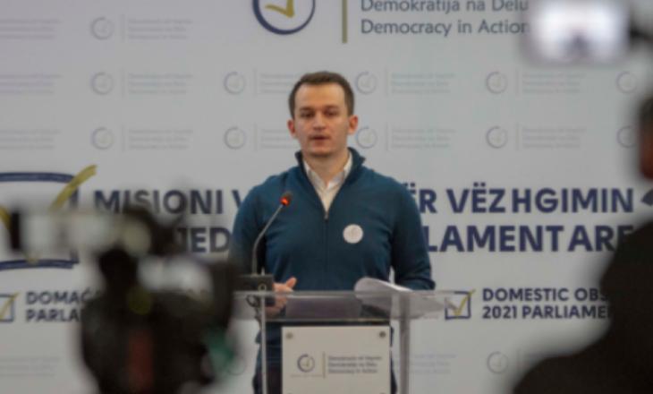DnV: Deri në orën 16:00 dalja e qytetarëve në votim është 37,03%