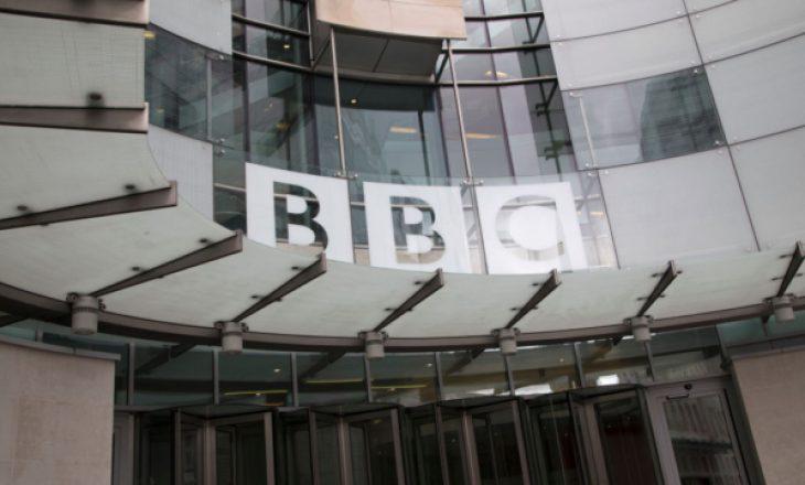 Hong Kongu ndalon transmetimin e BBC-së në vend