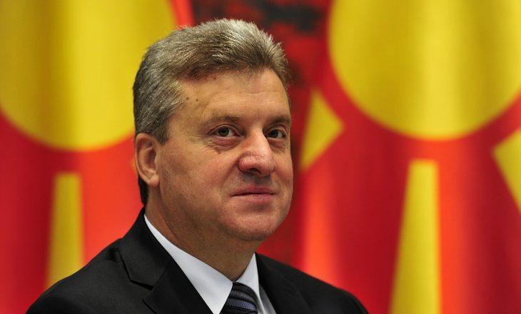 Maqedoni e Veriut: Ivanov mohon se do të shpallte gjendje të jashtëzakonshme