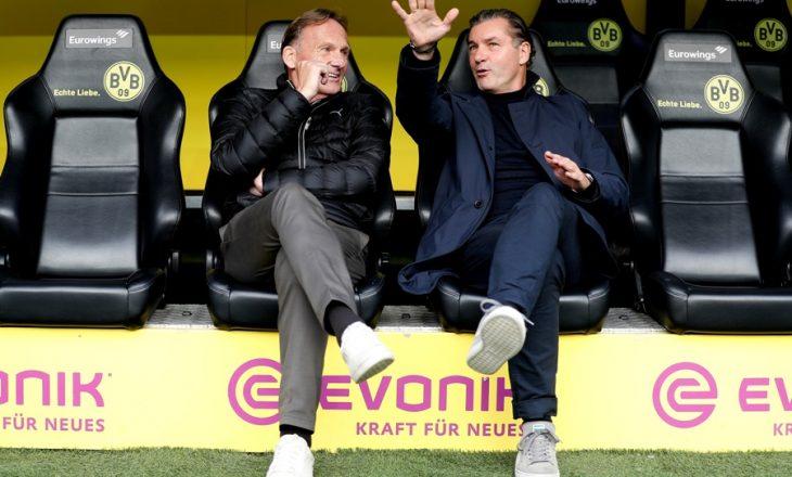 Watzke mendon largimin nga Borussia Dortmund