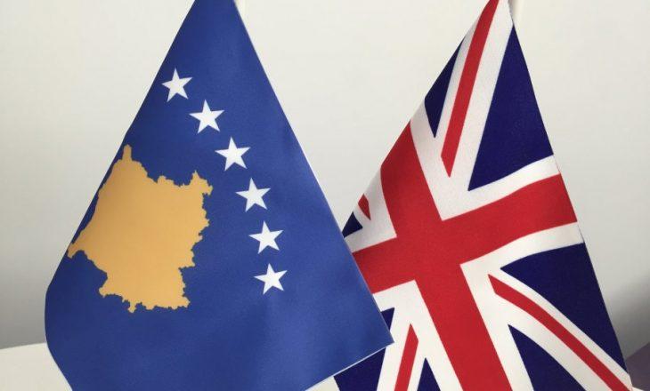 Ambasada britanike: Ka rrezik që fletëvotimet nga diaspora të mos arrijnë në kohë