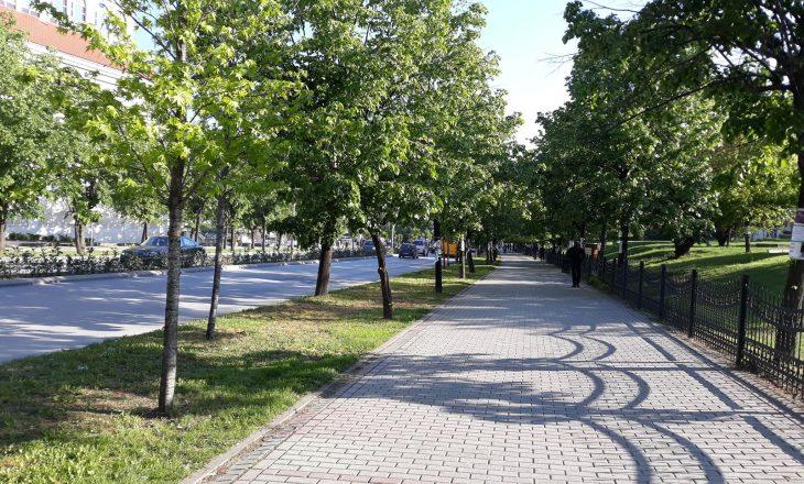 Mot me diell sot në Kosovë