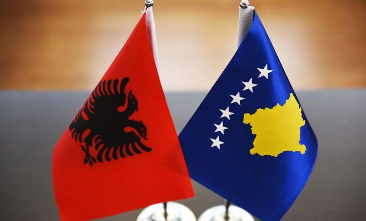 """""""Kosova dhe Shqipëria duhet të bashkëpunojnë ngushtë në fushën energjetike"""""""