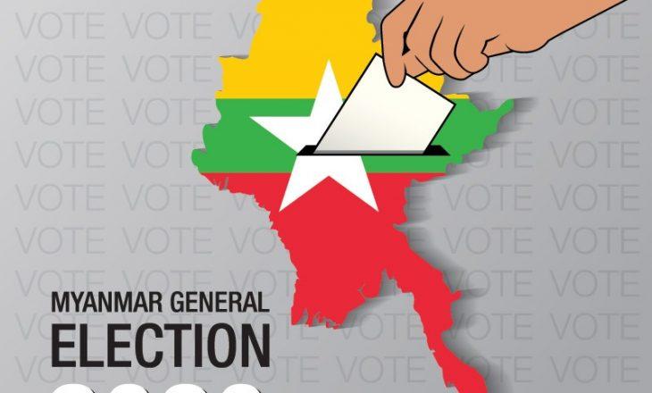 Administrata ushtarake në Mianmar shpallë të pavlefshme rezultatin e zgjedhjeve të përgjithshme të vitit 2020