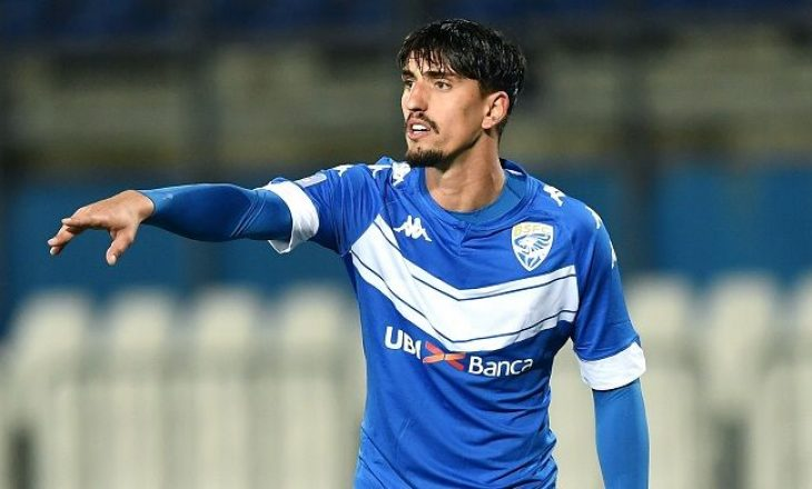 Emanuele Ndoj kërkohet nga Cagliari