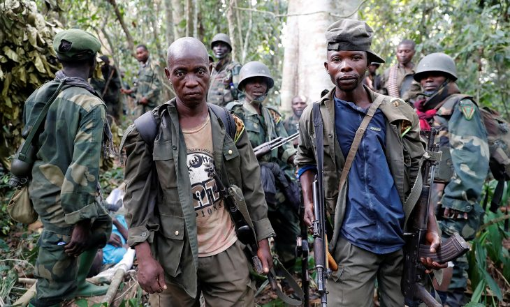 Vazhdon dhuna në Republikën Demokratike të Kongos, shënohen 13 viktima