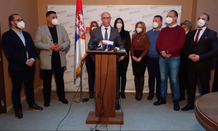Rakiq: Lista Serbe fitoi 10 vendet e rezervuara