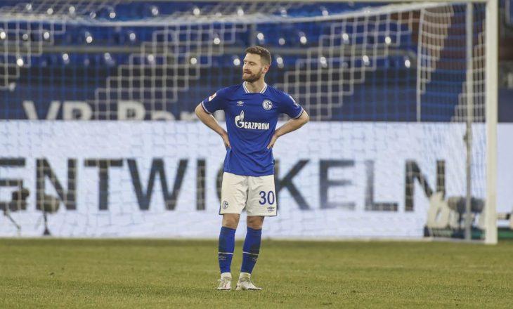 Shkodran Mustafi përfshihet në formacioni më të mirë të javës në Bundesligë