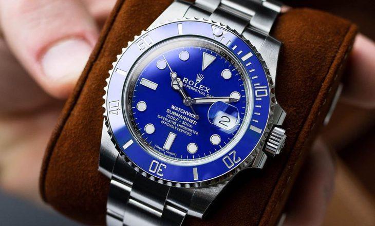 """Keni menduar ndonjëherë pse një orë """"Rolex"""" është kaq e shtrenjtë?"""
