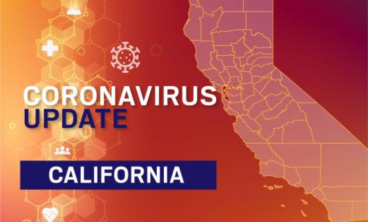 Kalifornia kalon shifrën e 50 mijë vdekjeve nga COVID-19