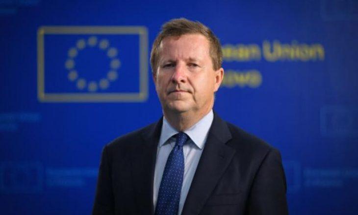 BE tregon se çka duhet të bëjnë institucionet kosovare për liberalizimin e vizave