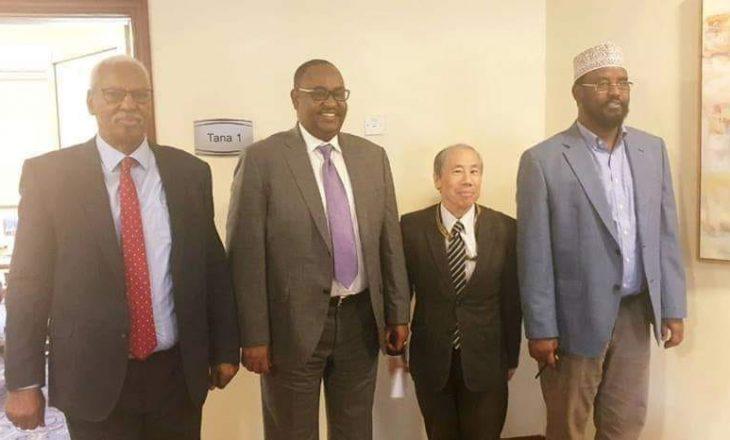 Udhëheqësit somalez nuk bien dakord për një datë të zgjedhjeve