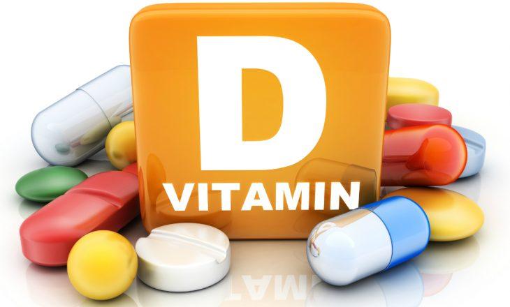 Studimi: Një racion i këtij ushqimi mund të rrisë ndjeshëm marrjen e vitaminës D