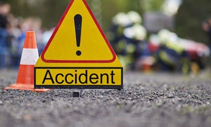 Policia jep detaje për aksidentin në Vushtrri ku humbi jetën një 59 vjeçar