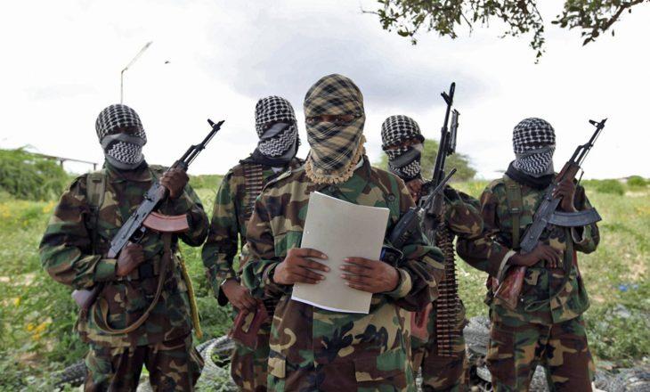 Vriten më shumë se 50 anëtarë të grupit al-Shabaab nga Ushtria Kombëtare Somaleze (SNA)