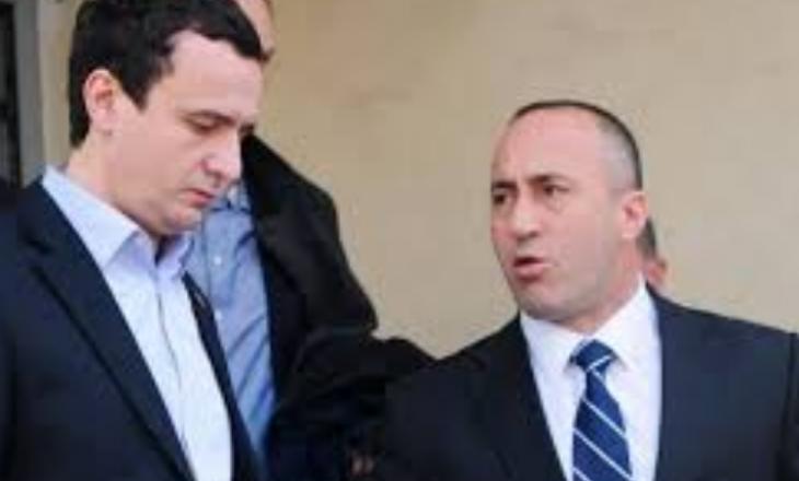 Haradinaj për kurtin: Nëse do ta shaja Rugovën nuk do ta vizitoja tek varri