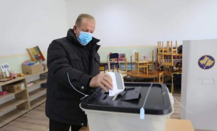 Voton Behgjet Pacolli
