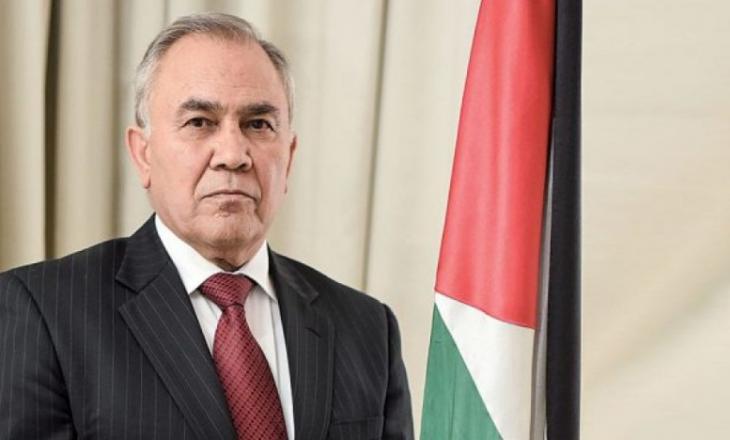 Ambasadori palestinez në Serbi: Ministrat e Jashtëm arabë do të marrin masa ndaj Kosovës