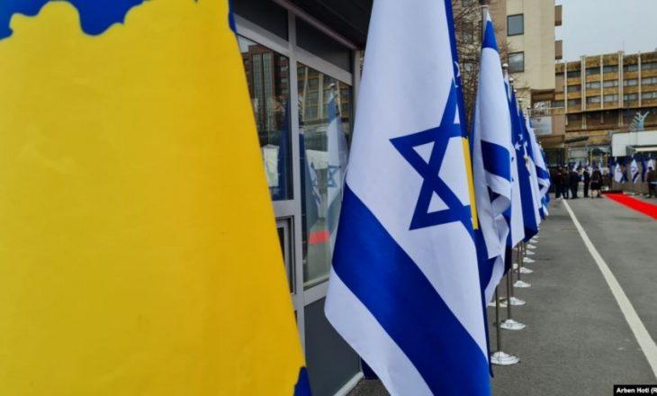 Njohja Kosovë – Izrael, Palestina reagon përmes ambasadës në Serbi