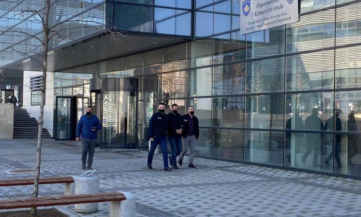 """Njëri nga 11 të arrestuarit në rastin """"Subvencioni 2021"""" përfitoi kundërligjshëm 100 mijë euro"""