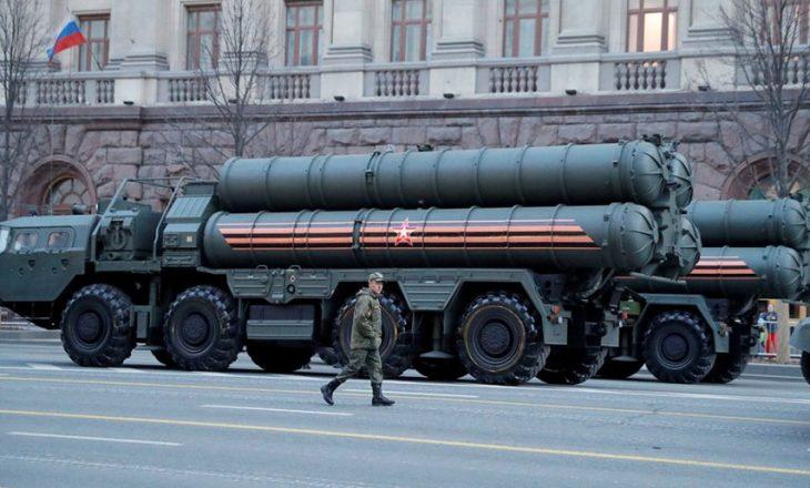 SHBA i bën thirrje Turqisë të heqë dorë nga armatimi rus