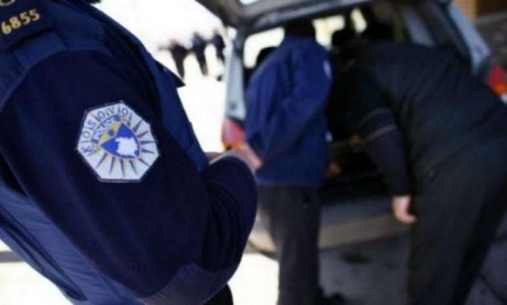 Kapen 12 shtetas nga Afganistani që dyshohet se janë kontrabanduar në Kosovë