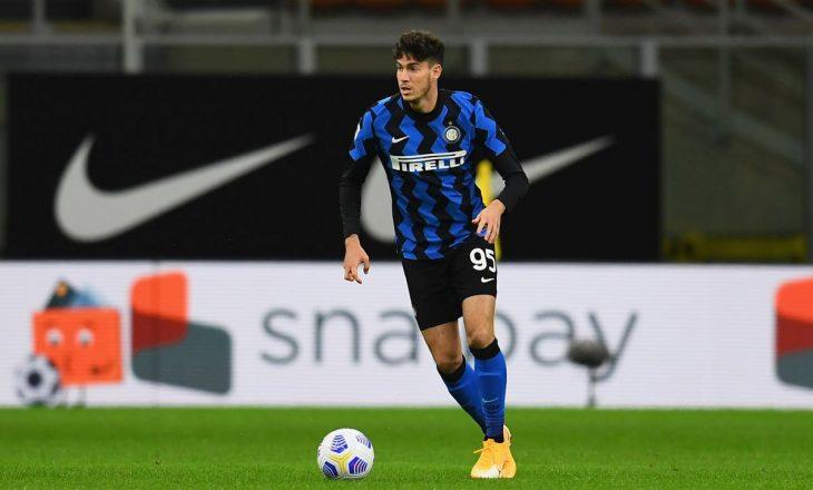 Inter ka gati kontratën e rinovimit për mbrojtësin Bastoni
