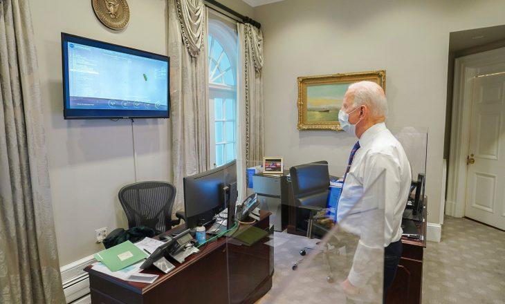 Biden: Të hënën do të njoftoheni në lidhje me vendimin që do të marrim për Arabinë Saudite rreth çështjes së Khashoggit