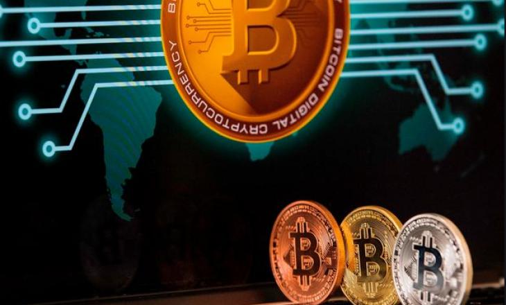 Bitcoin po vazhdon të rritet