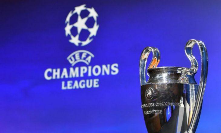 Manchester City shihet si favoriti kryesor për fitimin e Ligës së Kampionëve nga 'FiveThirtyEight'