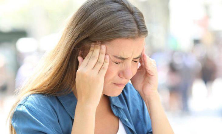 Sëmundje e padukshme: Ndikimi emocional i migrenës