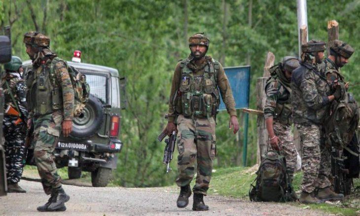Në Pakistan shënohen tetë viktima në përplasjet mes ushtrisë dhe militantëve