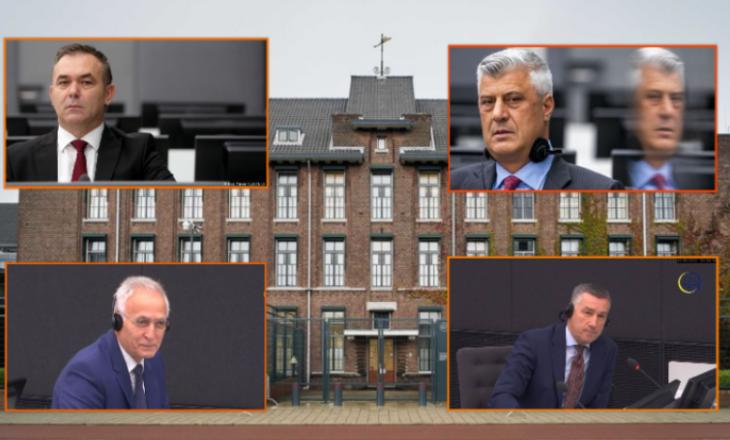 Prokuroria e Hagës insiston me çdo kusht që gjyqi ndaj krerëve të UÇK-së të nis në shtator