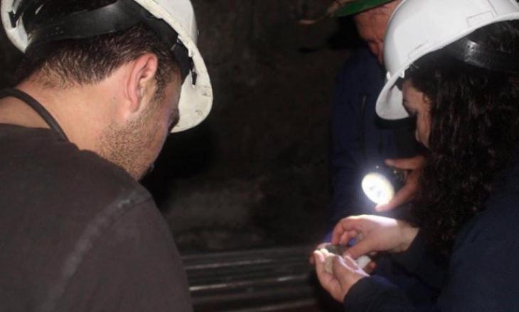 Osmani përkujton 32 vjetorin e grevës së minatorëve të Trepçës
