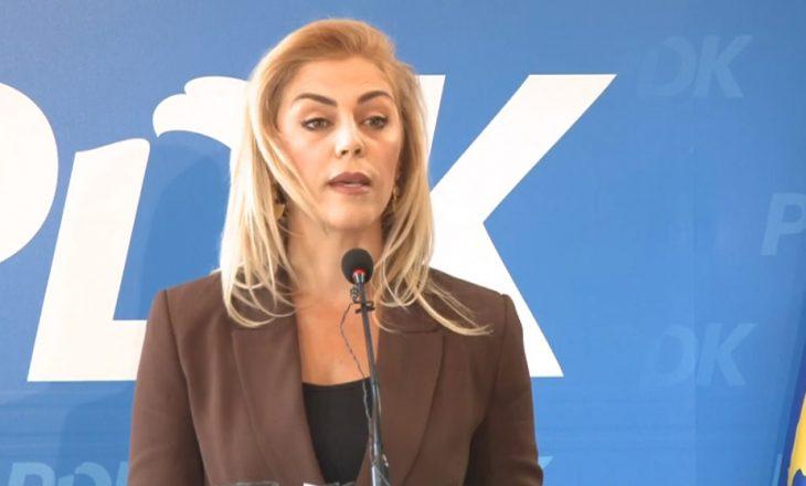 Deliu: Kurti ka provokuar tension në Skenderaj