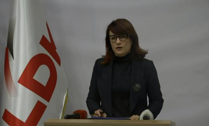 LDK mban konferencë për media: Respektojmë vullnetin demokratik të qytetarëve